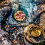 Bannocks are perfect for outdoor cooking with its flexibility. That…