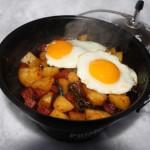 Kokte du litt for mye poteter til middag i går?…