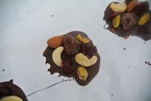 Summerbird sjokolade